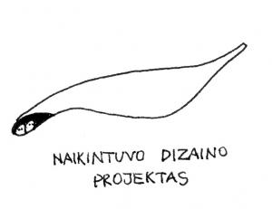 Naikintuvo dizaino projektas